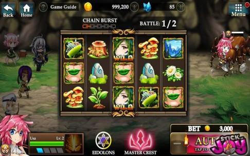 Boomtown Casino - Evs Attendant Resume Example Slot Machine