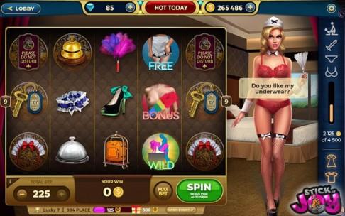 Free Downloadable Porn Slot Machines Games